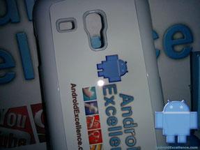 [Análisis] [Accesorios] Carcasa personalizada para Galaxy S3 Mini