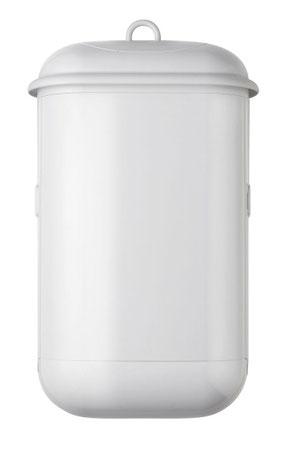 Damenhygienebehälter Wandmontage manuell automatisch