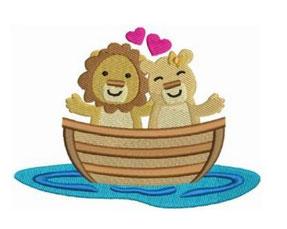 Love Boat Serie: LÖWEN
