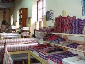 labastide rouairoux, textile, musée, montagne noire, tourisme