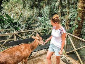 Reisebloggerin Tatjana von Lieblingsspot.de