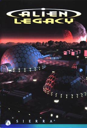 Logo Alien Legacy [wikipedia]