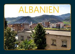 La Luce dell est- Albanien