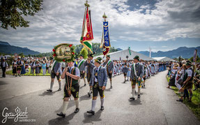 Festsonntag Gaufest 2018 Lauterbach Neubeuern Gaufest 2017