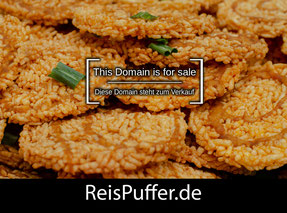 ReisPuffer.de - this domain is for sale