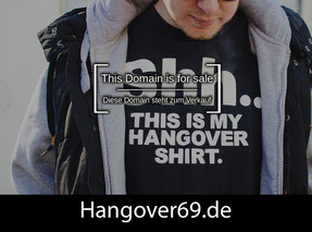 Hangover69.de - this domain is for sale