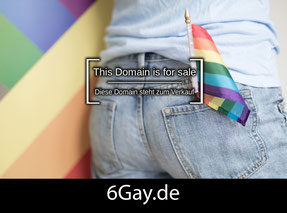 6Gay.de - this domain is for sale