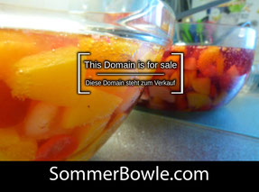 SommerBowle.com - this domain is for sale
