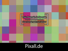 Pixall.de - this domain is for sale