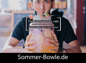 Sommer-Bowle.de - this domain is for sale
