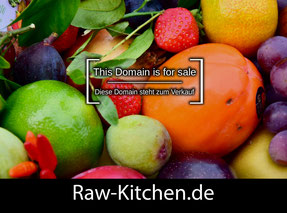 Raw-Kitchen.de - this domain is for sale