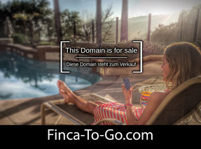 Finca-To-Go.com - this domain is for sale