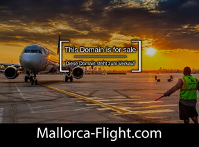 Mallorca-Flight.com - this domain is for sale