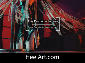 HeelArt.com - this domain is for sale