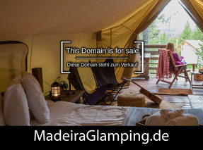 MadeiraGlamping.de - this domain is for sale