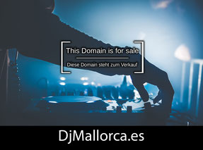 DJMallorca.es - this domain is for sale