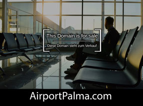 AirportPalma.com - this domain is for sale