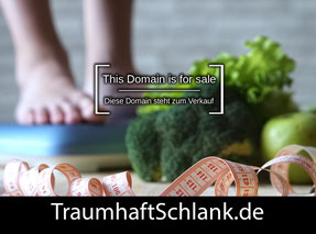 TraumhaftSchlank.de - this domain is for sale