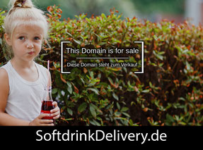 SoftDrinkDelivery.de - this domain is for sale