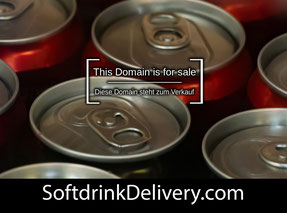 SoftDrinkDelivery.com - this domain is for sale