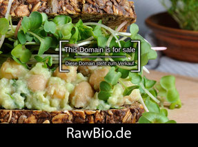 RawBio.de - this domain is for sale