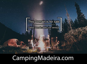 CampingMadeira.com - this domain is for sale