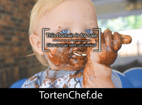 TortenChef.de - this domain is for sale