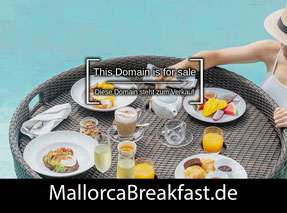 MallorcaBreakfast.de - this domain is for sale