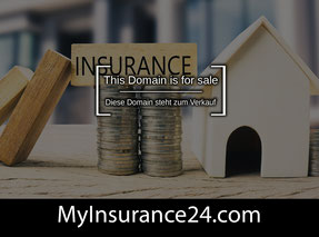 MyInsurance24.com - this domain is for sale