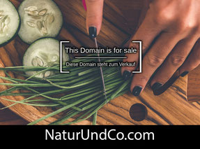 NaturUndCo.com - this domain is for sale