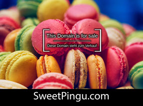 SweetPingu.com - this domain is for sale