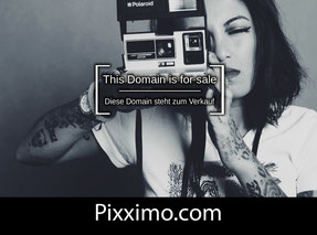Pixximo.com - this domain is for sale