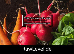 RawLevel.de - this domain is for sale