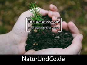 NaturUndCo.de - this domain is for sale