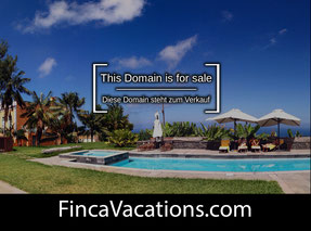 FincaVacations.com - this domain is for sale