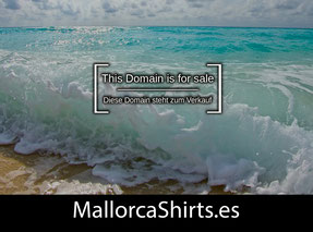 MallorcaShirts.es - this domain is for sale