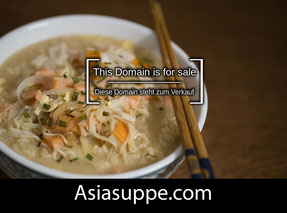 AsiaSuppe.com - this domain is for sale