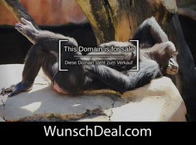 WunschDeal.com - this domain is for sale