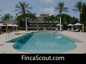 FincaScout.com - this domain is for sale