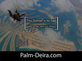 Palm-Deira.com - this domain is for sale