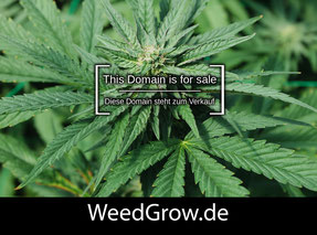 Weedgrow.de - this domain is for sale