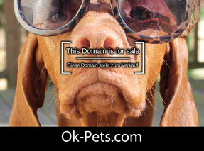 OK-Pets.com - this domain is for sale