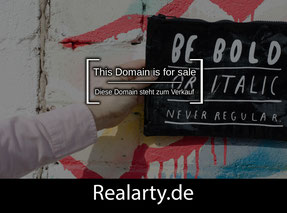 RealArty.de - this domain is for sale