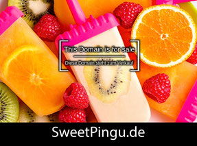 SweetPingu.de - this domain is for sale