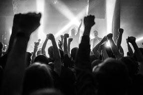RadioHavanna - Utopia - Tour - FaustHoch - Leipzig - 2018 - Konzertsucht