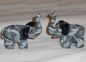 Sandtier Elefant kleiner