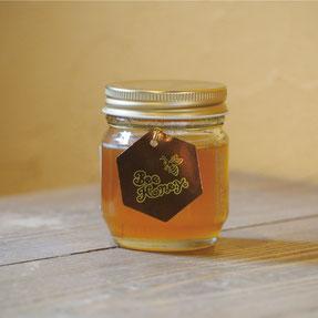 【国産純粋蜂蜜】日本ミツバチのはちみつ,Bee Honey ビーハニー