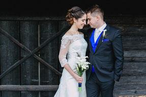 Hochzeitsfotograf Steiermark, Hochzeitslocation Südsteiermark, Winterhochzeit, Schloss Gamlitz, b&b fotografie