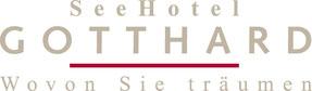 Logo SeeHotel Gotthard
