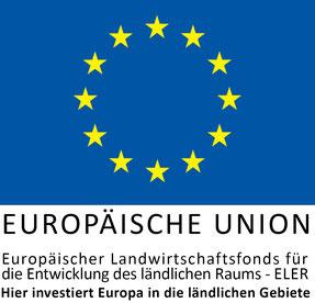 Hier erfahren Sie mehr über den ELER – den Europäischen Landwirtschaftsfonds für die Entwicklung des ländlichen Raums